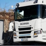 Scania to invest one billion SEK in a battery assembly plant