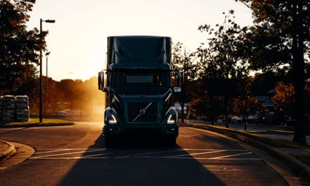 Volvo Trucks Launches VNR Electric Model in the United States and Canada