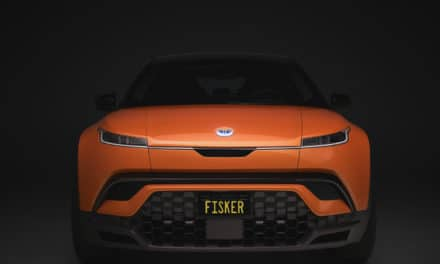 Fisker to Partner with Cox Automotive and Rivus