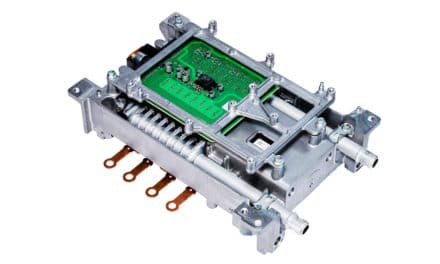DENSO Begins Production of Silicon Carbide Power Semiconductors for Fuel Cell Vehicles