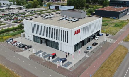 ABB Opens New global R&D center to Accelerate e-Mobility
