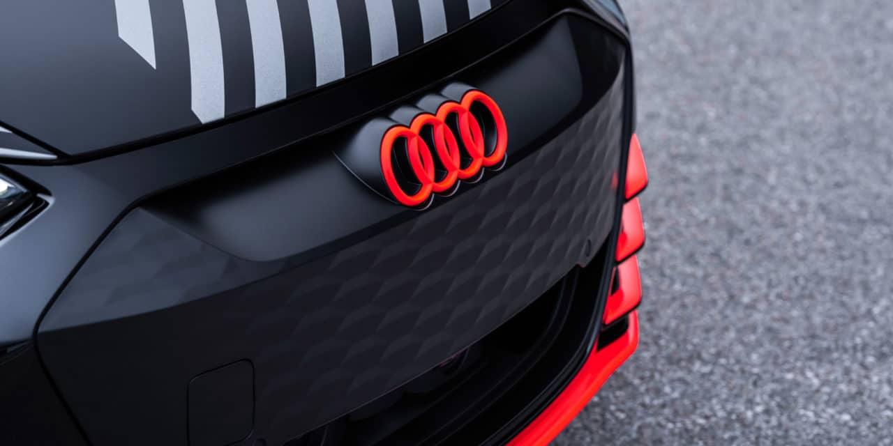 Audi to Increase Spending on Electromobility Through 2025