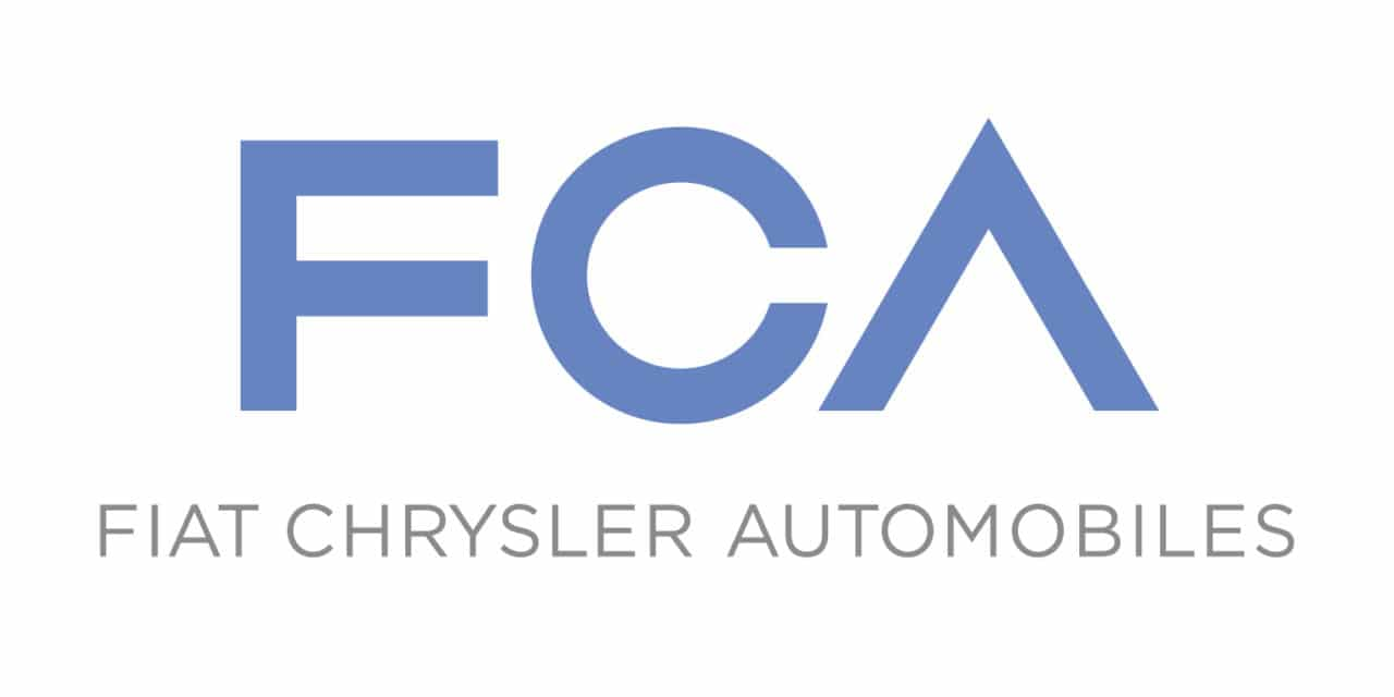 FCA and ENGIE EPS Plan Joint Venture