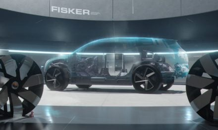Fisker Ocean to be Manufactured by Magna