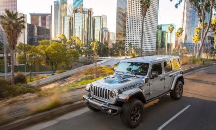 Wrangler Sahara 4xe and Jeep Wrangler Rubicon 4xe Launch Editions Pricing Revealed