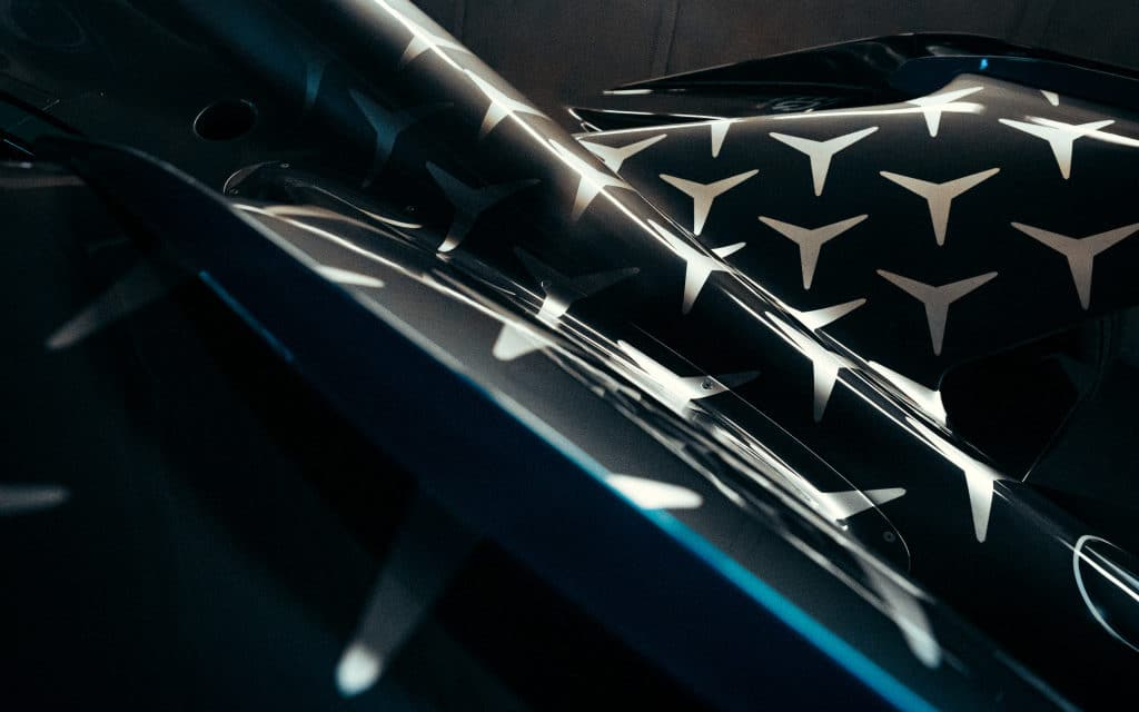 Mercedes-Benz EQ Formula E Team Achieves FIA Three-Star Environmental Accreditation