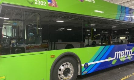 Metro Transit in St. Louis and New Flyer Partner with The Mobility House to Launch Largest Electric Bus Fleet in U.S.
