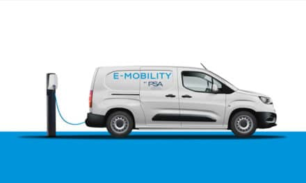 Groupe PSA to launch all-electric versions of its compact van in 2021