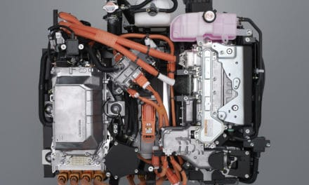 Toyota Makes Leading-Edge Fuel Cell Technology Available for Commercial Partners