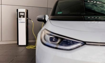 VW Significantly Expands Charging Infrastructure