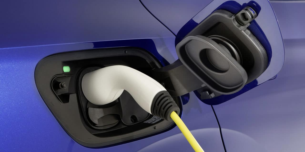 VW Explains Electric Vehicle Charging Basics