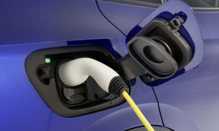 VW Explains Electric Vehicle Charging Basics