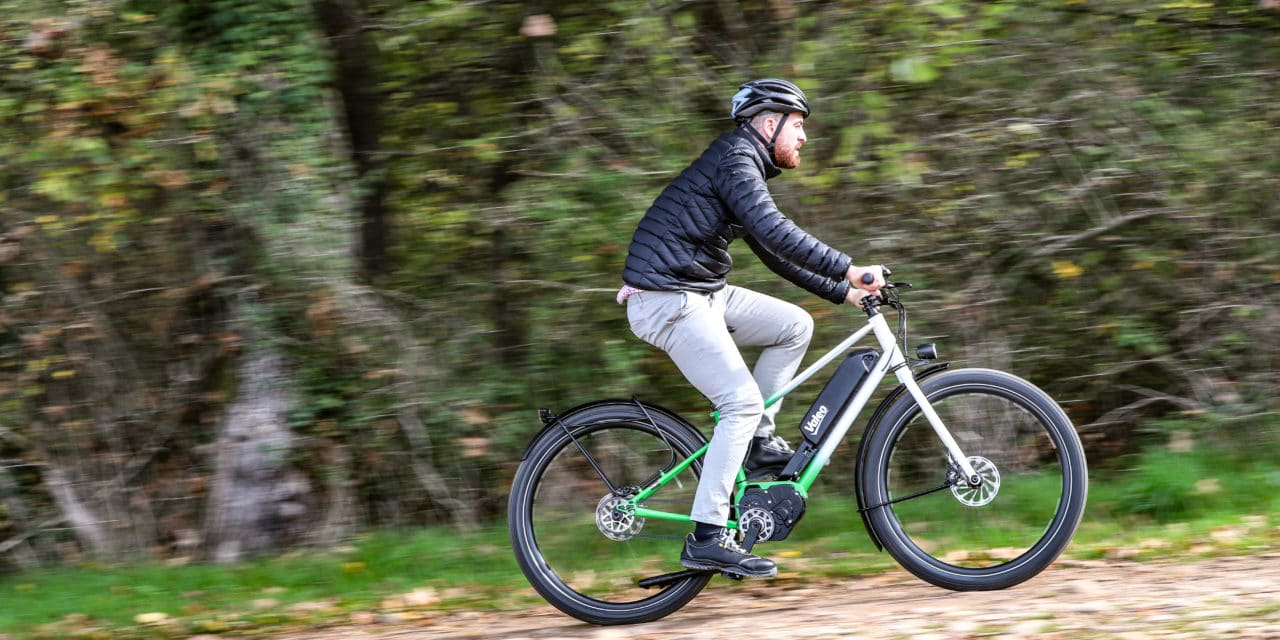 Valeo is Revolutionizing e-Bike Drivetrains