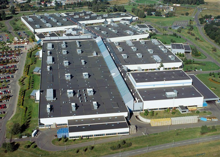 Volvo Cars to Produce Electric Motors in Skövde, Sweden