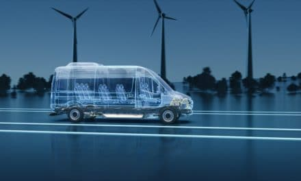 "Mercedes-Benz Vans eSprinter with Newly Developed ""Electric Versatility Platform"""