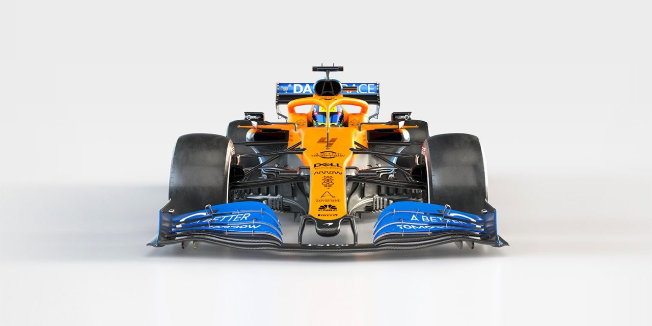 McLaren Racing Might Enter Formula E