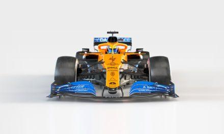 McLaren Racing Might Enter Formula E