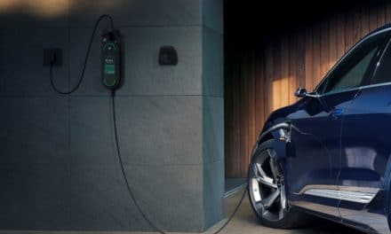 Audi e-tron is Ready for Grid-Optimized Charging
