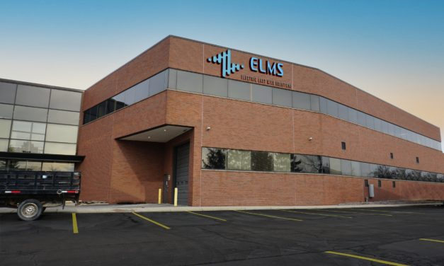 Electric Last Mile Establishes New Global Headquarters