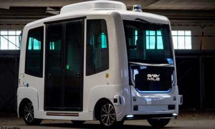 EasyMile and Sono Motors to Collaborate on Autonomous Solar-Powered Passenger Shuttle