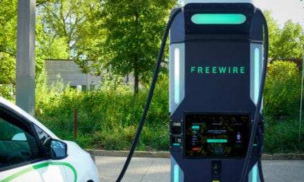 FreeWire Scores $50 Million in Latest Funding Round