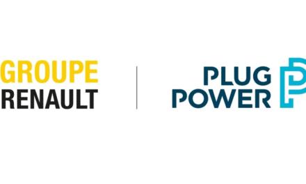 Plug Power and Groupe Renault Form Partnership