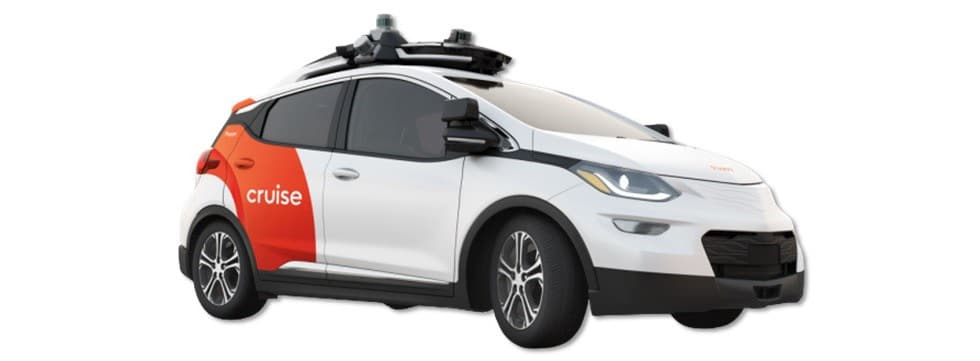 Honda, Cruise, and GM Take Next Steps Toward Autonomous Vehicle Mobility Service Business in Japan