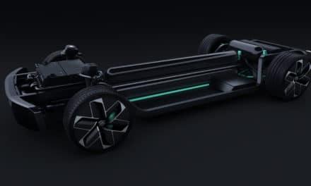 Hopium Debuts Hydrogen Platform Concept