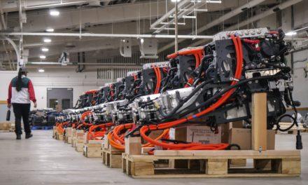 Lightning eMotors Adds Production Capacity
