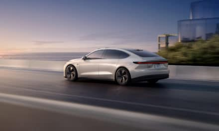 Meet the NIO ET7 – New Smart Electric Flagship Sedan
