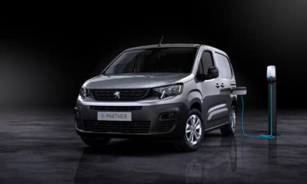 PEUGEOT e-PARTNER, the Next Gen Small e-Van