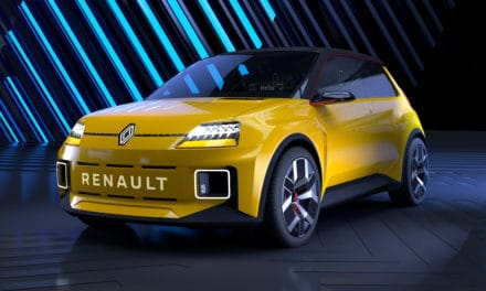 Renault 5 Prototype Has Been Revealed