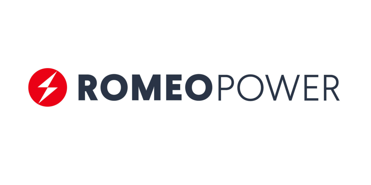 Romeo Power to Electrify 500 Heritage Environmental Services Trucks