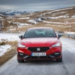 SEAT Gives Winter Tips for Plug-In Hybrids