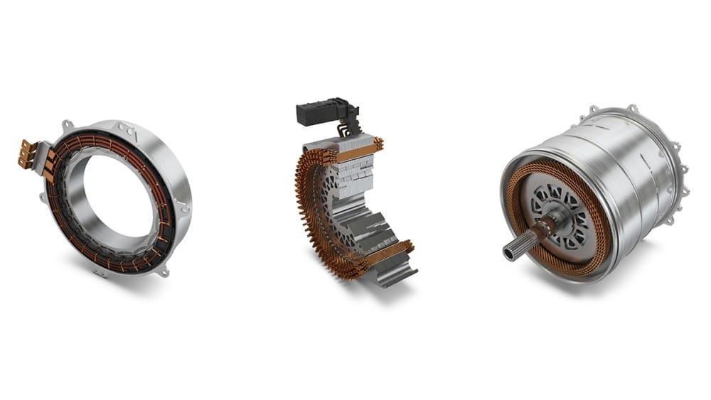 Schaeffler Begins production of Electric Motors