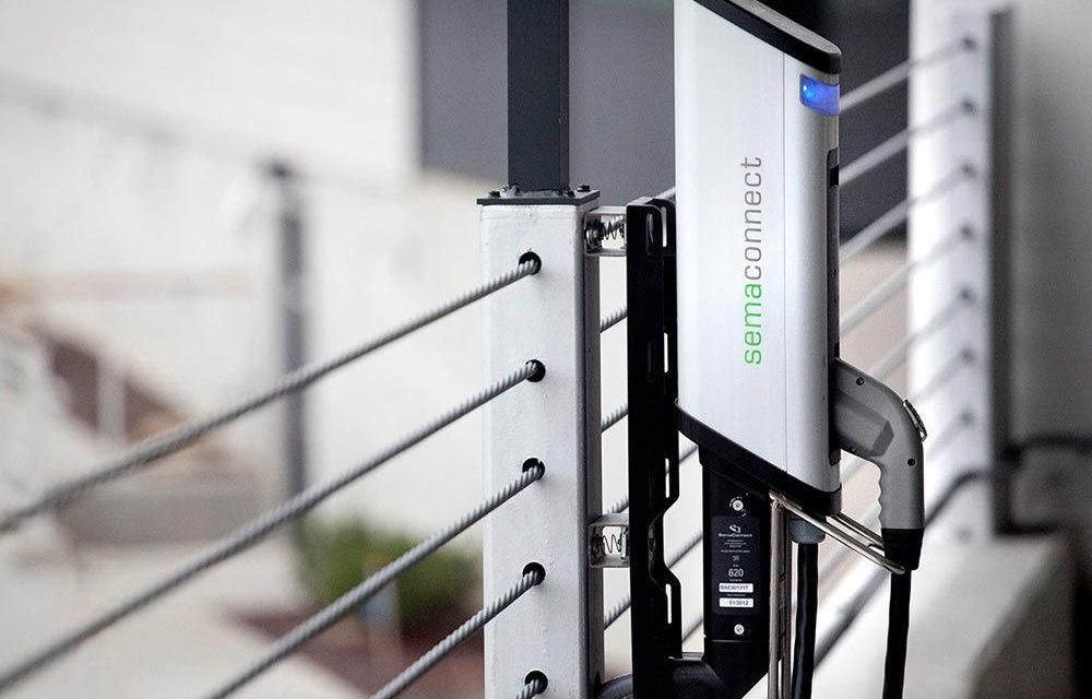 SemaConnect Launches the Next Generation of Electric Vehicle Load Management