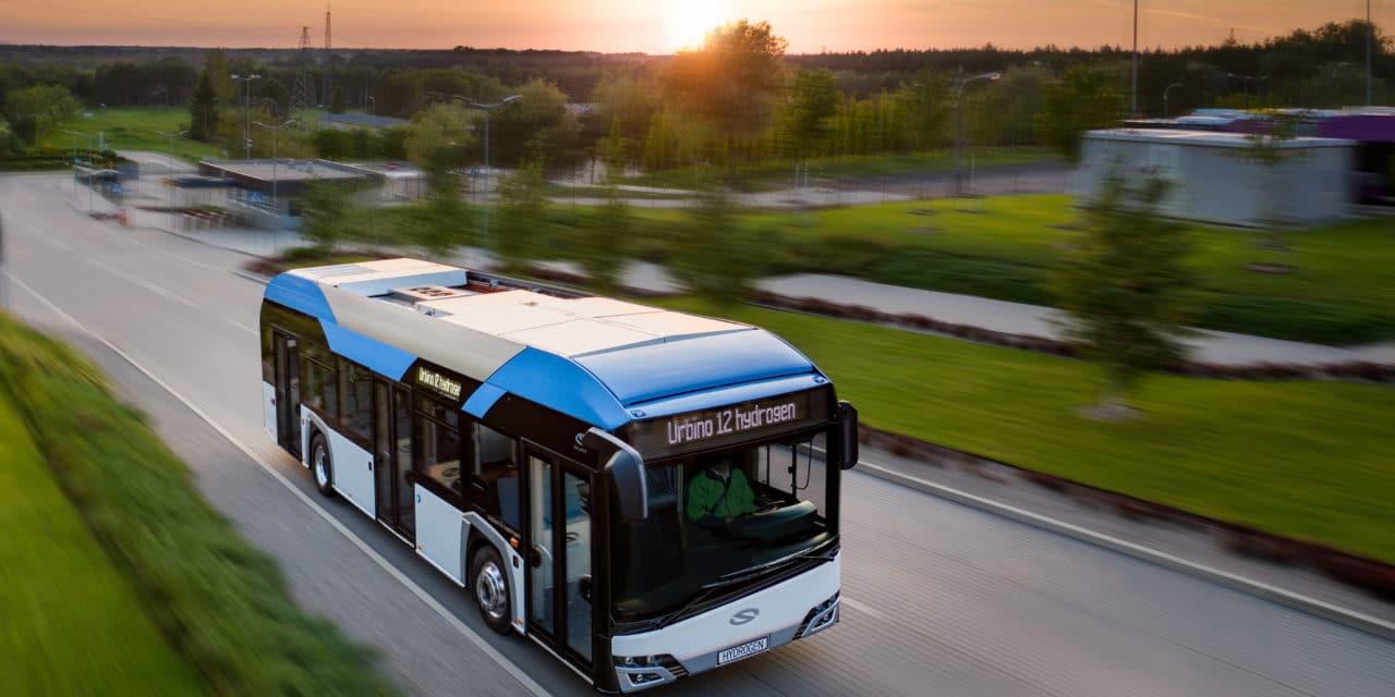 Solaris Joins European Clean Hydrogen Alliance