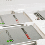 StoreDot: '5-Minute Charge' Li-ion Battery Samples