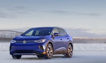 VW ID.4 SUV: Why Winter Isn't a Worry for Modern EVs
