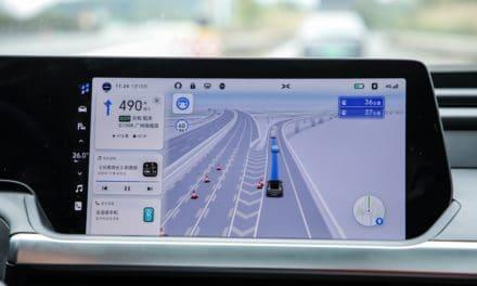 XPeng NGP: Navigation Guided Pilot Function