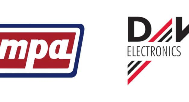 D&V Electronics Establishes Distribution for Southeast Asia