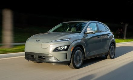New 2022 Kona, Kona Electric SUVs from Hyundai