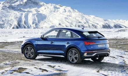 Audi Adds More Power, Longer Range to Plug-in Hybrids