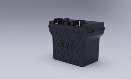 Hella Expands Electromobility Product Range
