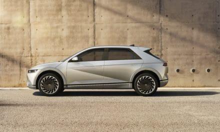 Hyundai IONIQ 5 Debut: Upgrades EV Lifestyle