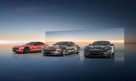 Karma Automotive Launches GS-6 Series