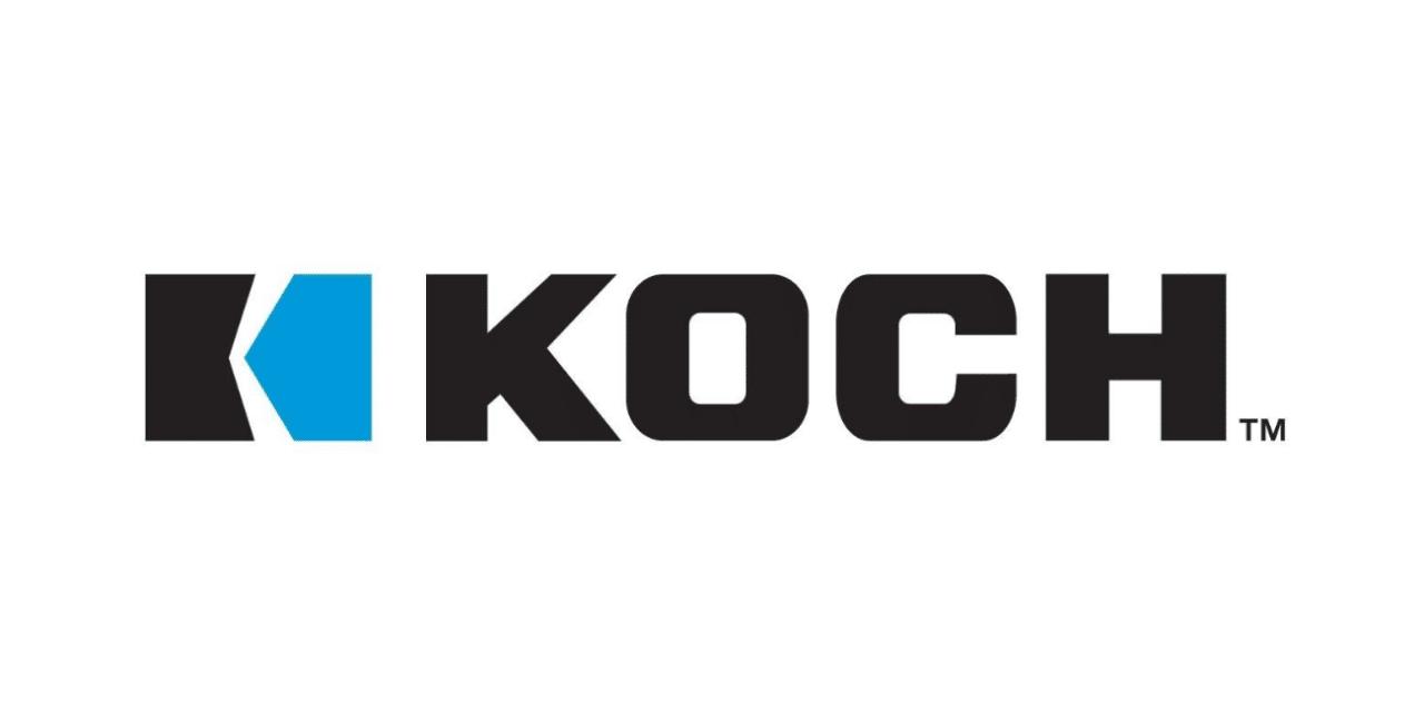 Koch Announces Strategic Partnership With EVBox Group