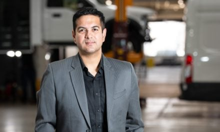 Lightning eMotors Names Kash Sethi Chief Revenue Officer