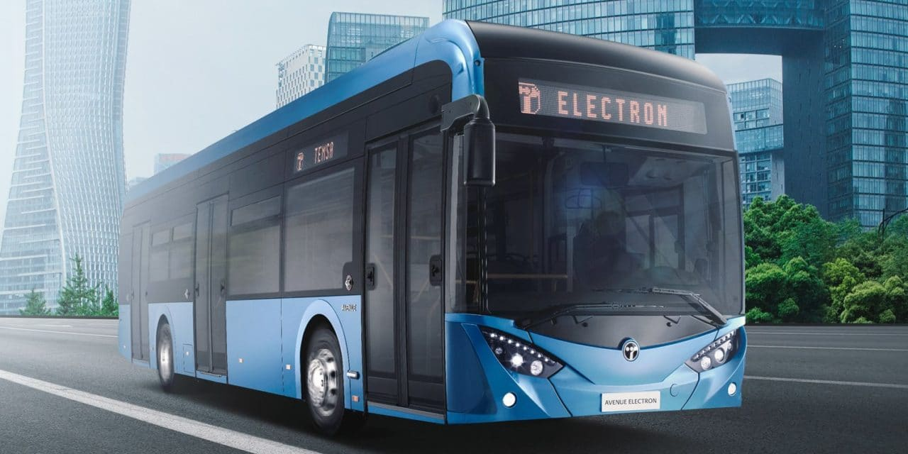 TEMSA to Soon Deliver Electric Buses in Romania