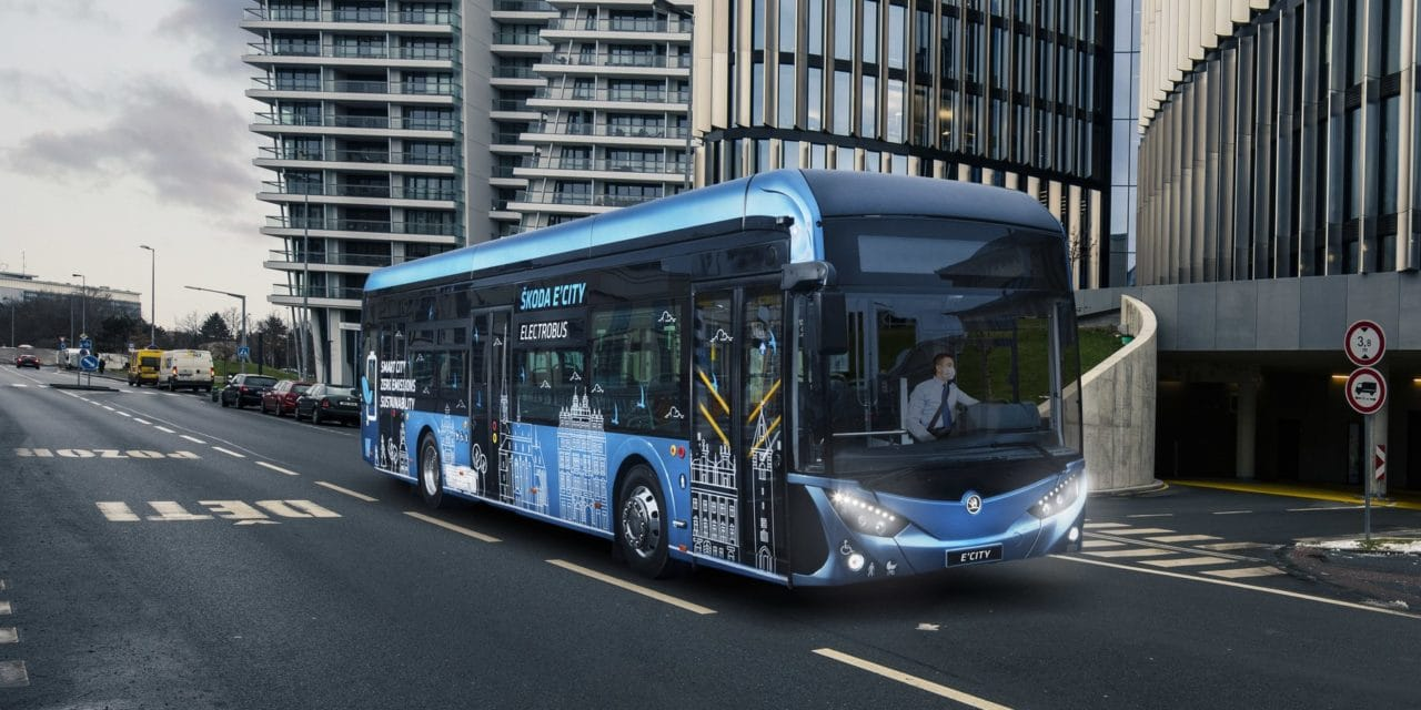 TEMSA to Deliver Electric Buses in Prague